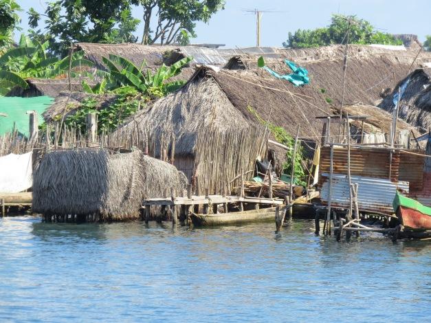 Kuna Islands, San Blas