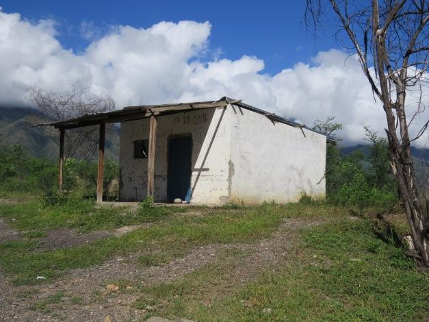 El Bordo Cauca - Ipiales, Colombia