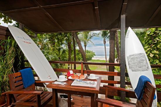 Hotel La Laguna del Cocodrilo