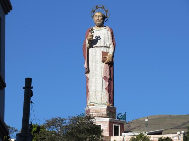 Alausi Ecuador