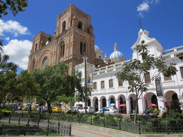 Catedral de la Inmaculada Conception