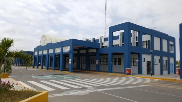 Grensepassering Ecuador - Peru
