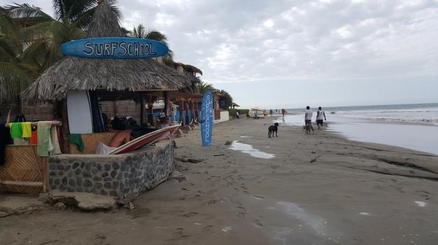 Mancora, Peru