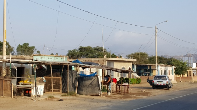 Mancora – Pacasmayo, Peru