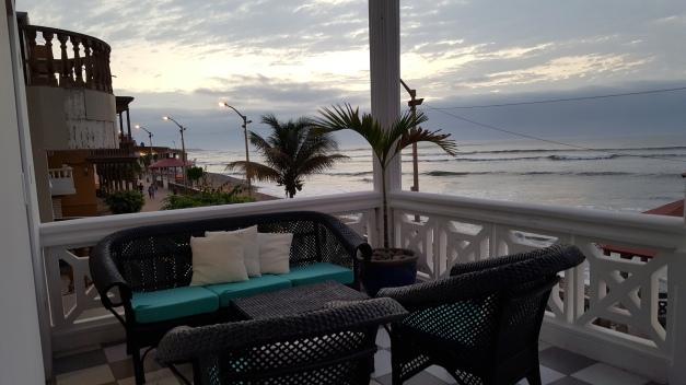 Gran Hotel Pacasmayo, Peru