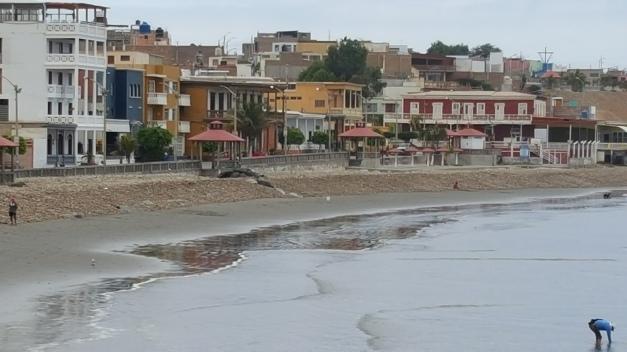 Pacasmayo, Peru