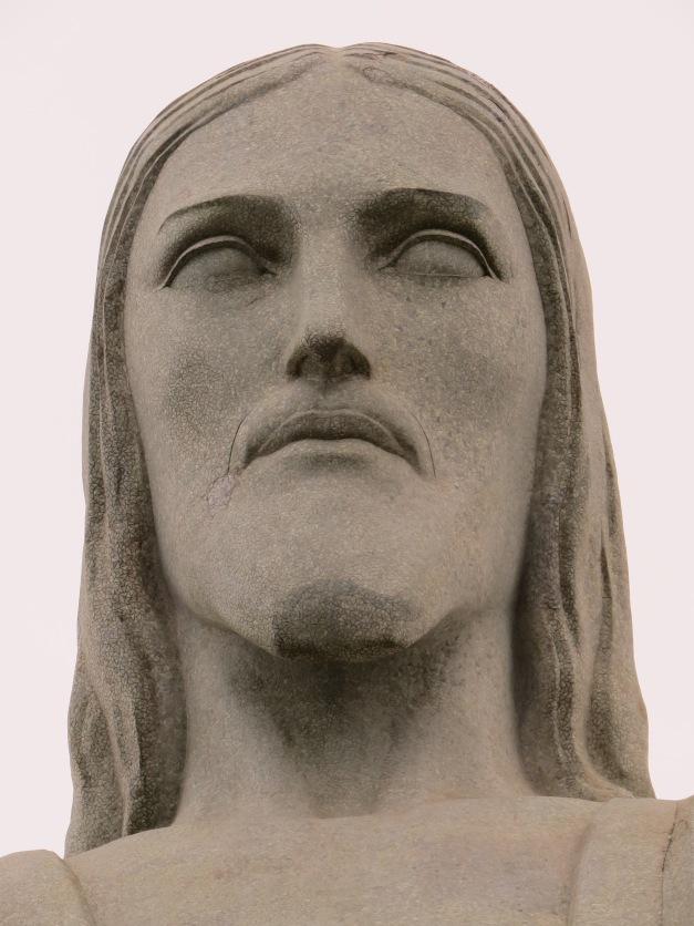 Kristusstatuen / Cristo Redentor Rio de Janeiro, Brasil