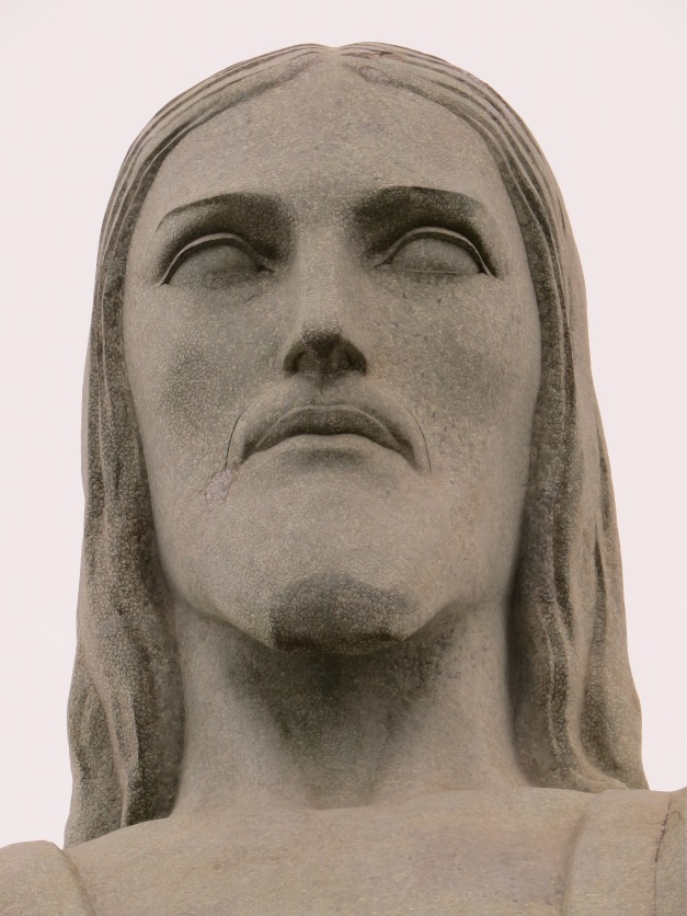 Kristusstatuen / Cristo Redentor Rio de Janeiro, Brasil