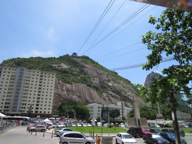 Morro da Urca,, Rio de Janeiro