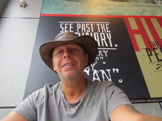 Pizza Hut, Lima, Peru