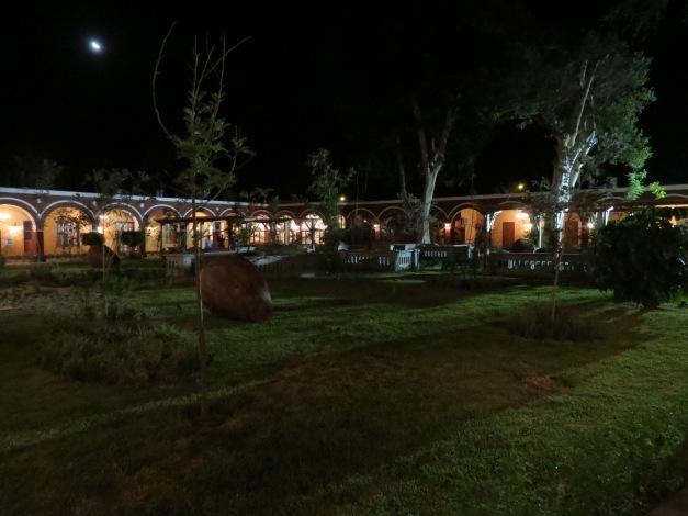 Hotel Mossone, Huacachina, Peru