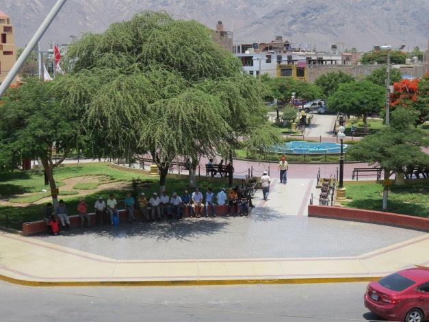 Nasca Peru