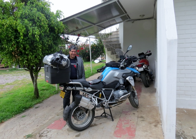 Abancay Peru