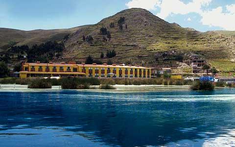 Sonesta Posadas Del Inca, Puno