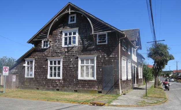 Hostal Margouya Patagonia