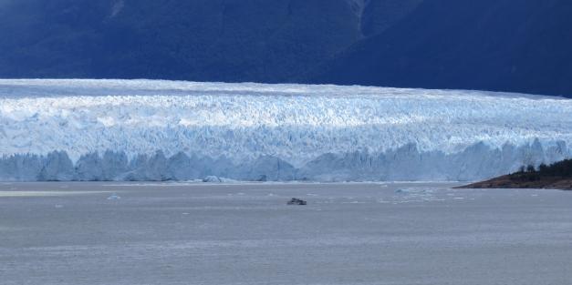 El Calafate, Perito Moreno Glacier