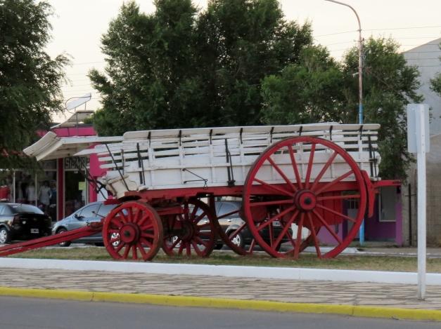 Puerto San Julián, Argentina