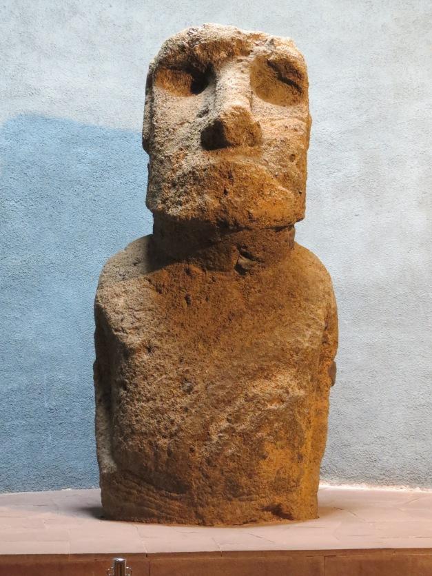 Museo de La Serena / museo arqueologico
