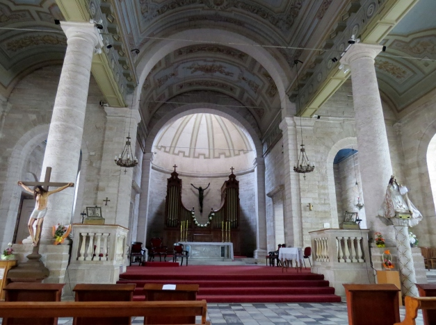 Cathedral of La Serena (Catedral de La Serena)