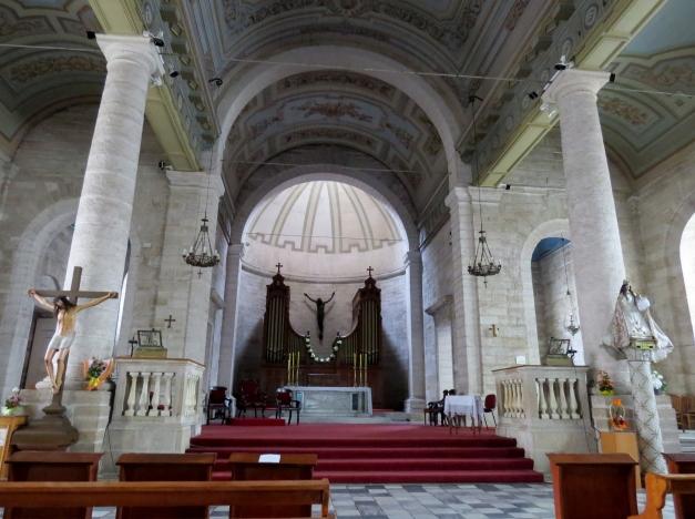 Cathedral of La Serena (Catedral de La Serena)
