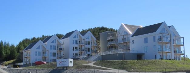 Bjorøy brygge