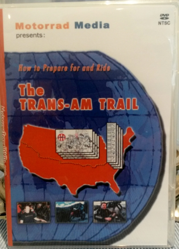 Trans Am Trail Video
