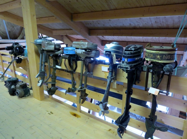 Kristianhus Båt og Motormuseum