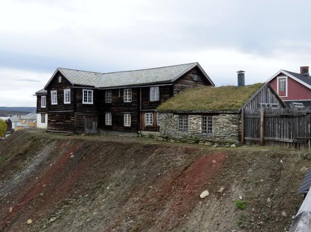 Bergstaden Røros