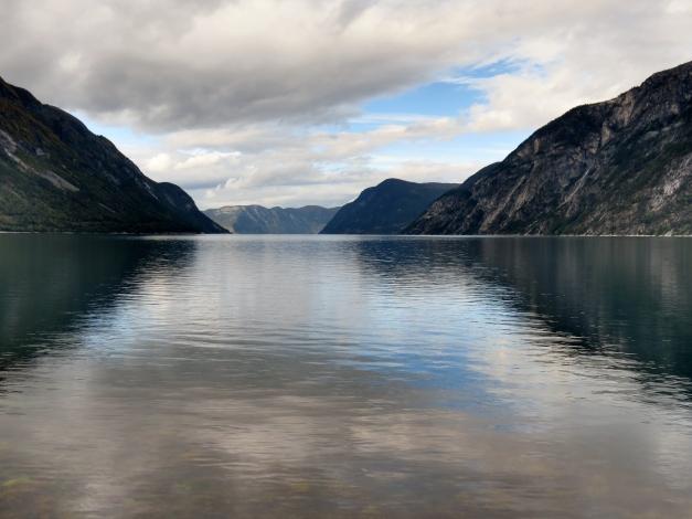 Røros - Bergen