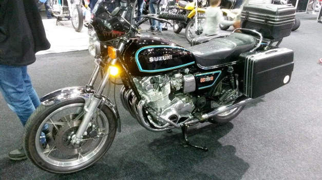 Suzuki GS1000G