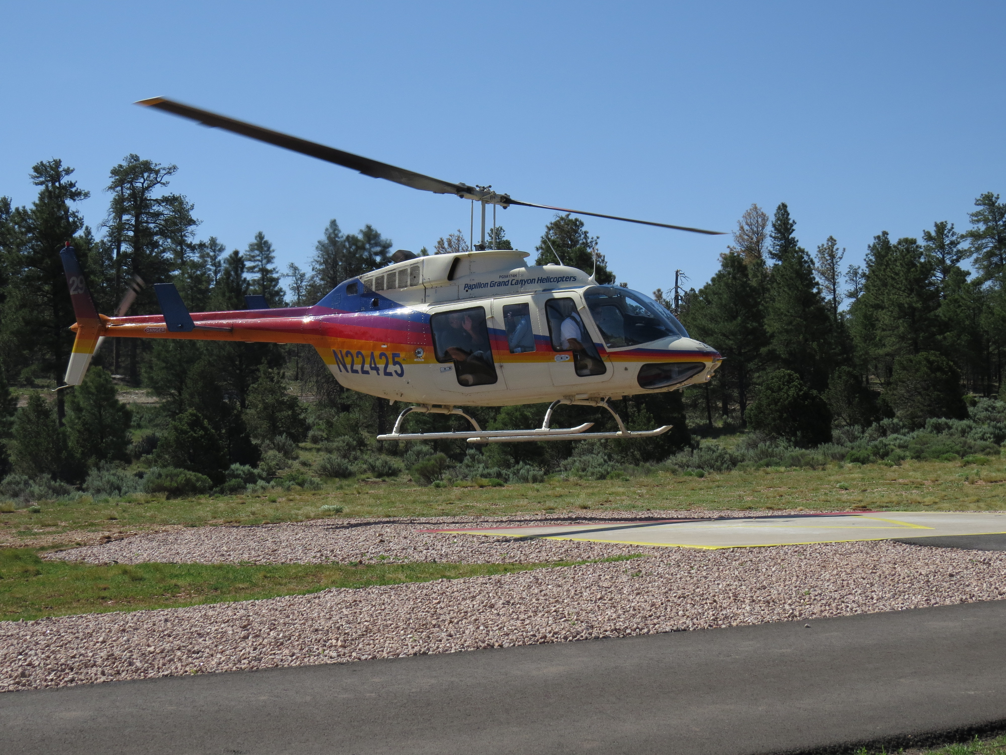 Papillon grand canyon helicopters coupons