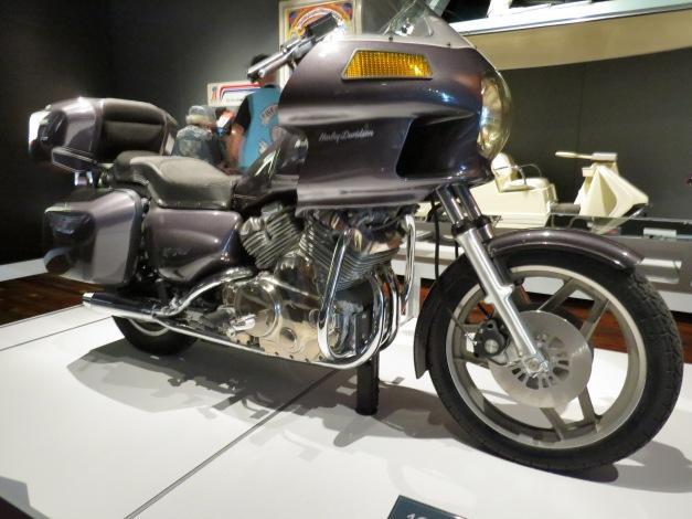 Harley Davidson 1981 Nova Touring OHC V-Four