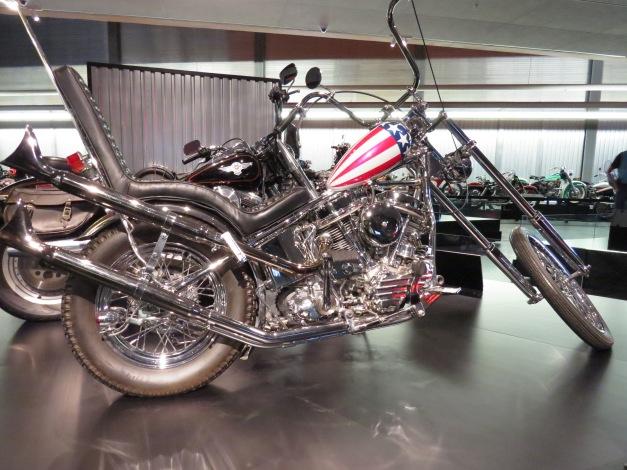 Easy Rider replica