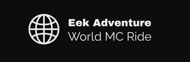 Eek Adventure Logo 4