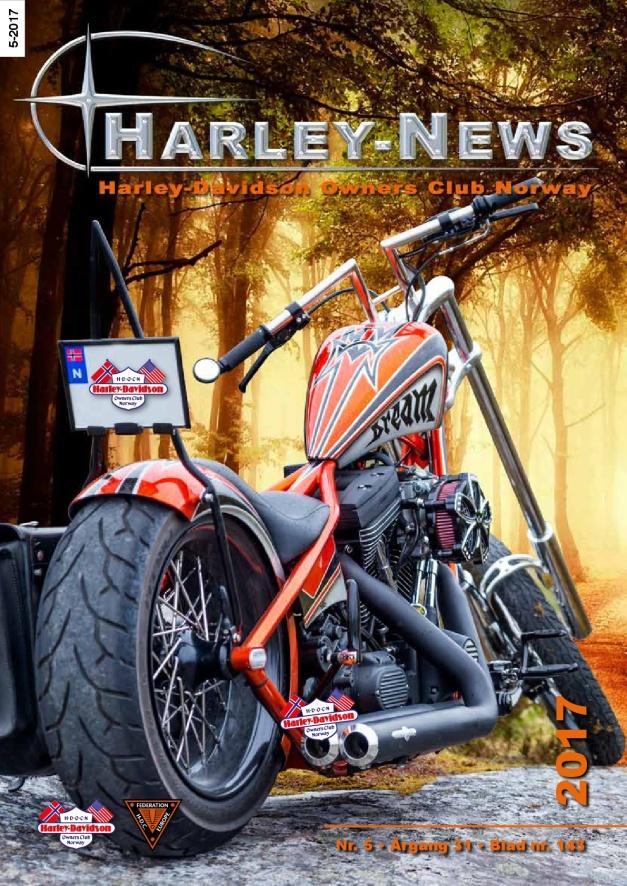 Harley News