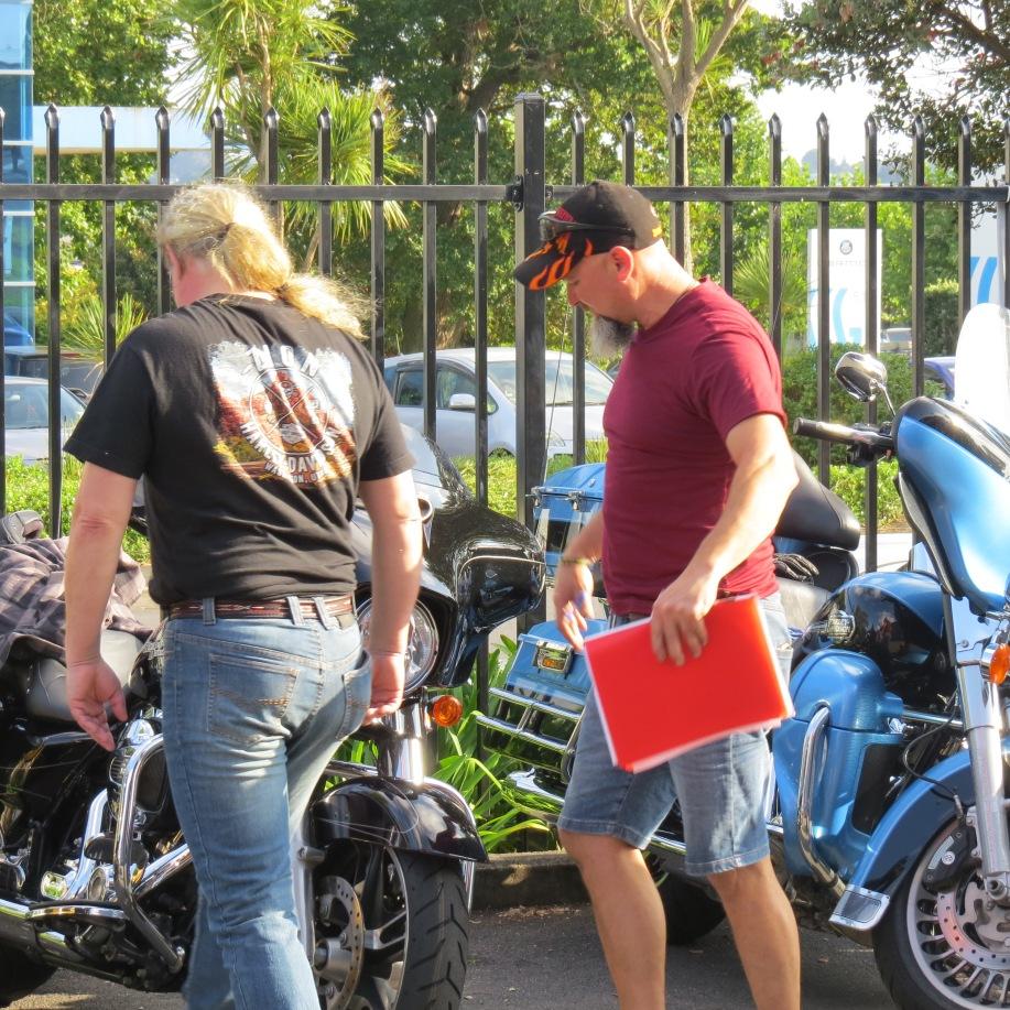 Bularangi Motorbikes New Zealand