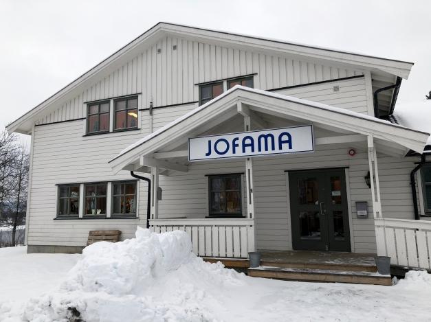 Jofama Kongsvinger