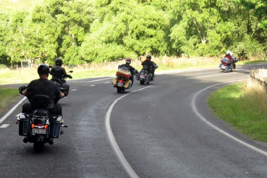 Fra Gisborne til Napier