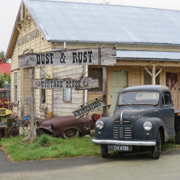 Murchison, New Zealand