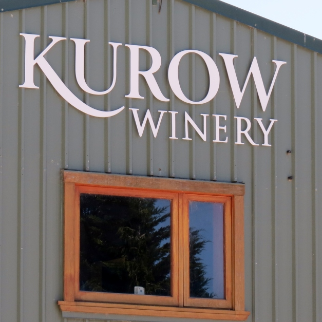 Kurow Winery, New Zealand