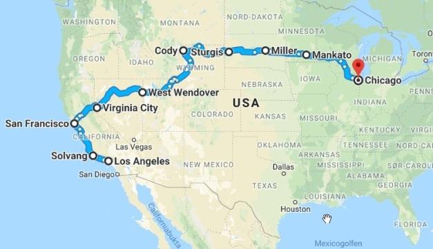 The Cowboy Tour