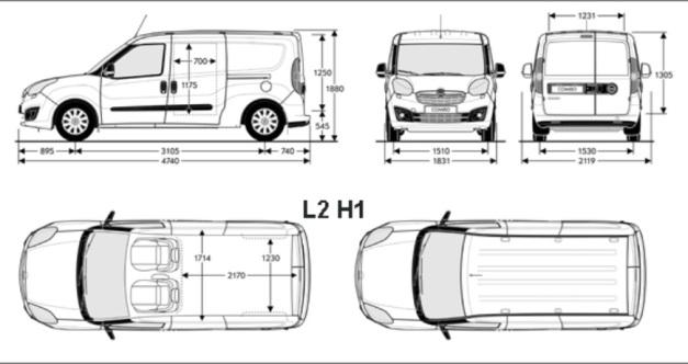Opel_Combo_Teknsike_data_Opel_Norge